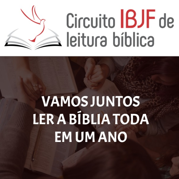Circuito IBJF de Leitura Bíblica